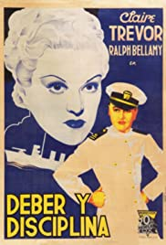 Navy Wife Poster