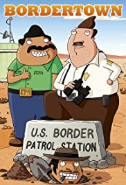 Bordertown Serie Completa Audio Latino Por Mega