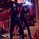 Kaitlyn Dubert and Pia Thrasher in Penance (2021)