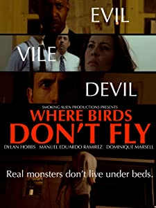 Watch free full dvd movies Where Birds Don't Fly by [Mp4]