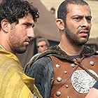 Emilio Doorgasingh and Bashar Rahal in Hannibal (2006)