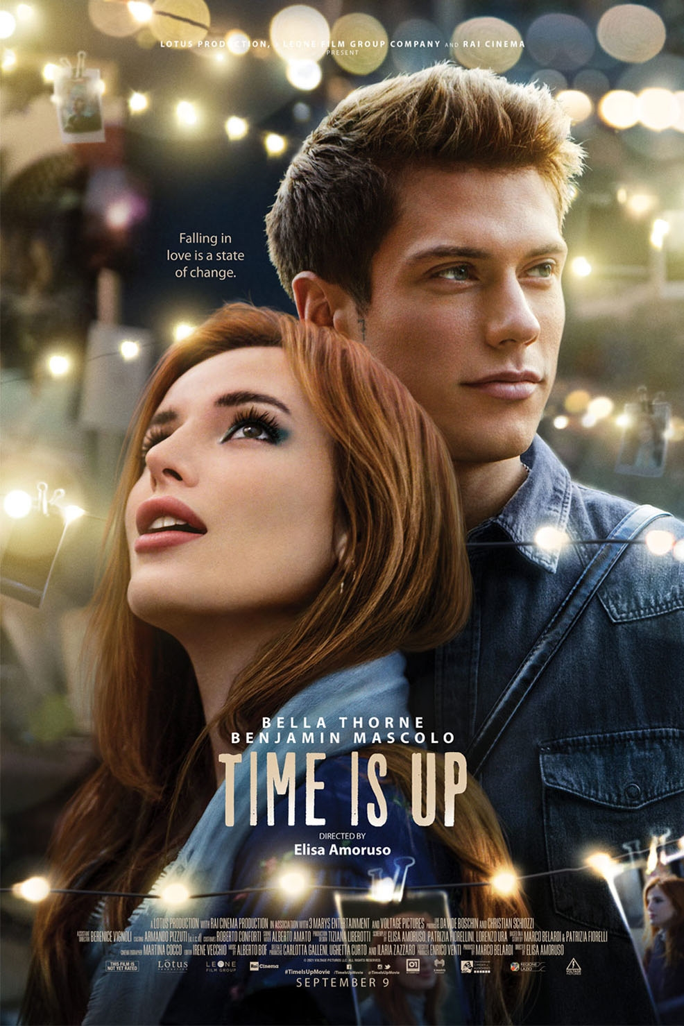 Download Filme Time Is Up Qualidade Hd