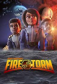 Firestorm (2018)