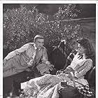 Natalie Wood and Dennis Hopper in The Kaiser Aluminum Hour (1956)