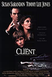 The Client (1994) Poster - Movie Forum, Cast, Reviews
