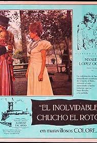 El inolvidable Chucho el Roto (1971)