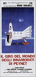New english movie direct download Il giro del mondo degli innamorati di Peynet by none [Mpeg]