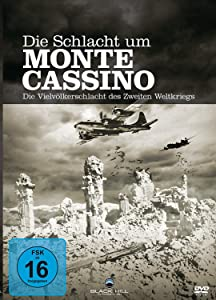 Funny comedy movies must watch Battle for Cassino [WEBRip]