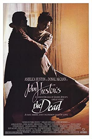 The Dead Poster Image