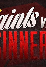 Saints & Sinners Poster