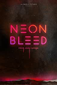 Neon Bleed