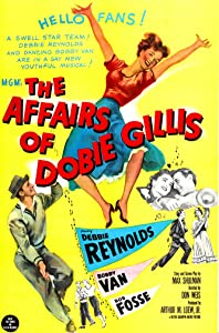 Watch free movie divx The Affairs of Dobie Gillis [Ultra]