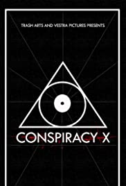 Conspiracy X free on flixtor