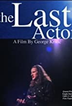 The Last Actor