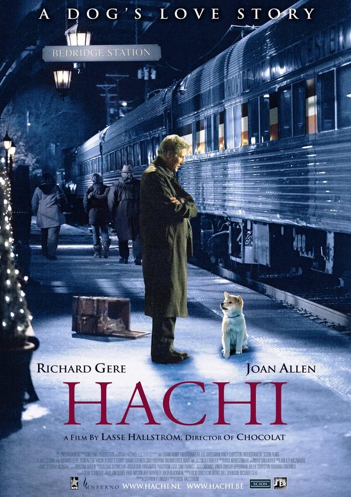 Hachi: A Dog's Tale (2009) - Photo Gallery - IMDb