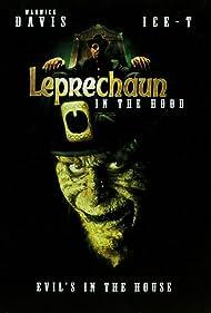 Leprechaun 5: In the Hood (2000)
