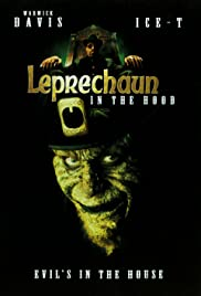 Leprechaun 5: In the Hood Poster