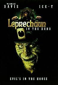 Primary photo for Leprechaun in the Hood