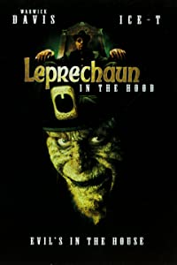 MP4 psp movie downloads Leprechaun in the Hood [BDRip]