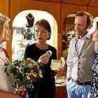 Uschi Glas, Jutta Speidel, Kathrin von Steinburg, and Max Schmidt in Club Of The Lonely Hearts (2019)