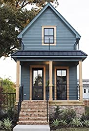 Fixer Upper Chip And Jo Give A Run Down Tiny House A Total Makeover
