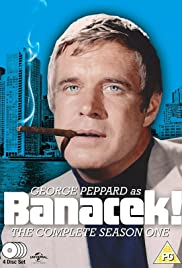 Banacek Poster - TV Show Forum, Cast, Reviews