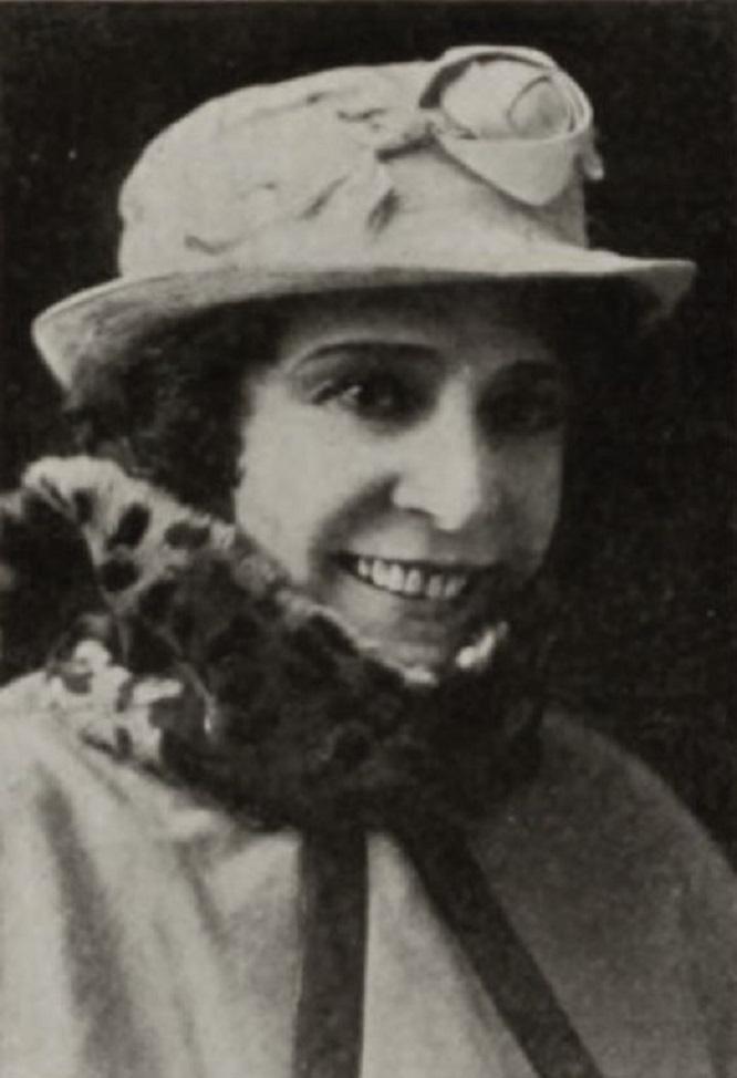 Rosa Gore