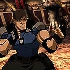 Matthew Mercer in Mortal Kombat Legends: Battle of the Realms (2021)