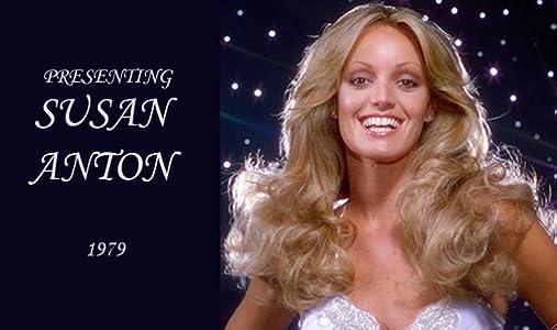 Presenting Susan Anton USA