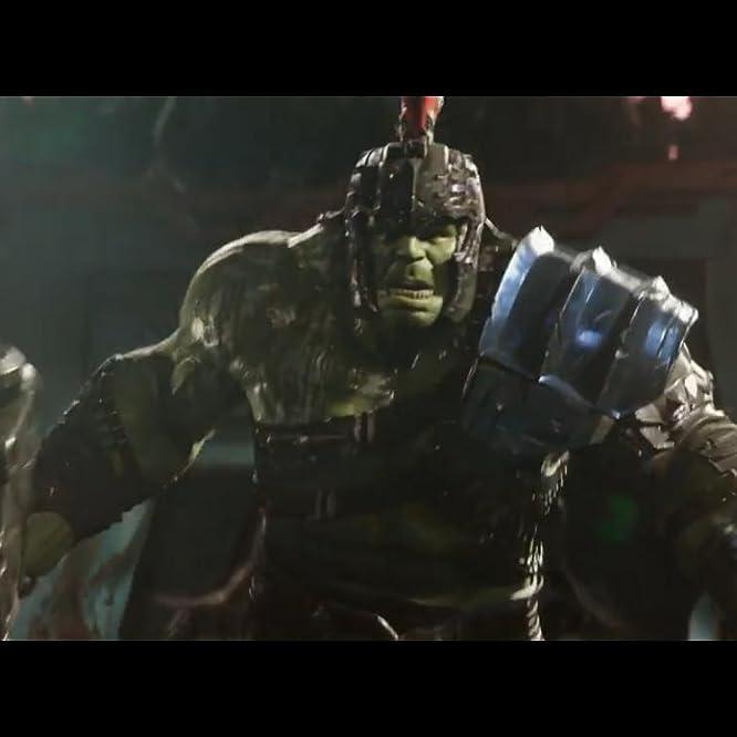 Mark Ruffalo in Thor: Ragnarok (2017)