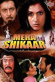 Mera Shikar Poster
