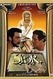 S.P.Q.R. Poster