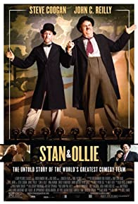 Primary photo for Stan & Ollie