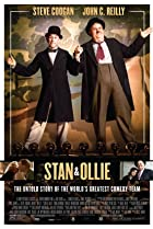 Stan & Ollie (2018) Poster