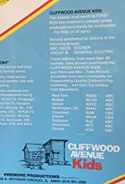 The Cliffwood Avenue Kids Poster