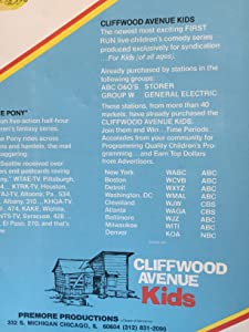 Legal tv movie downloads The Cliffwood Avenue Kids by [QHD]