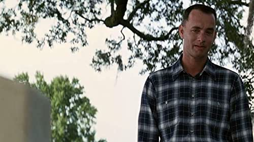 You Just Watched: 'Forrest Gump'
