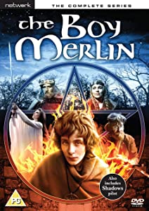 Movie single link download The Boy Merlin [DVDRip]