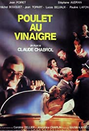Poulet au vinaigre (1985) Poster - Movie Forum, Cast, Reviews