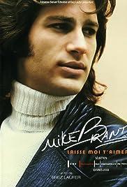 Mike Brant: Laisse-moi t'aimer Poster