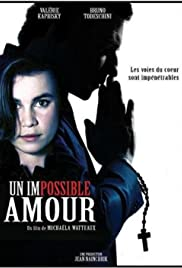 Un impossible amour Poster