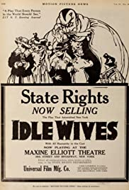 Idle Wives Poster