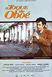 The Call of the Oboe Poster