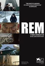 REM: Rem Koolhaas Documentary Poster