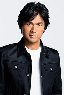 Yôsuke Eguchi Picture