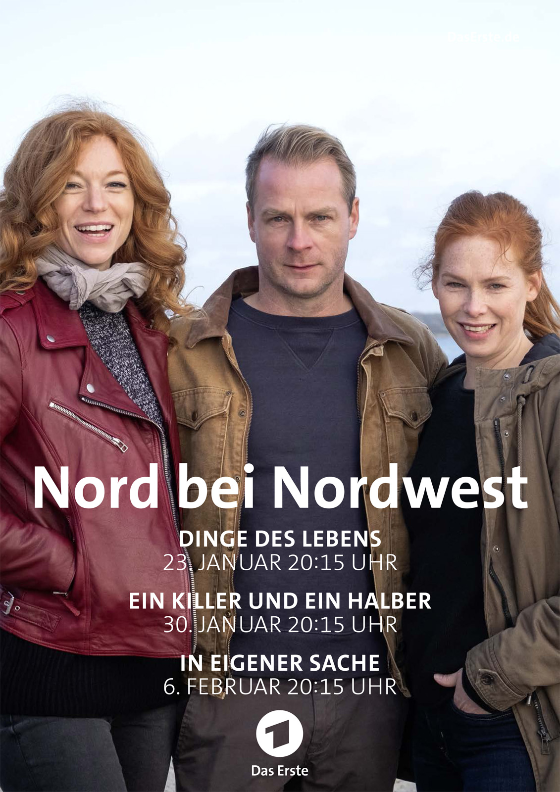 nord bei nordwest episoden