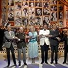 Leslie Crowther, Val Doonican, Charlie Drake, Vera Lynn, Ben Warriss, and Terry Wogan in Wogan (1982)