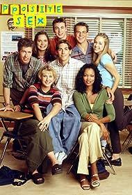 Garcelle Beauvais, Chris Evans, Margot Finley, Chris Hogan, Kyle Howard, Allison Mack, Lindsey McKeon, and Milo Ventimiglia in Opposite Sex (2000)