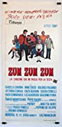 Zum zum zum - La canzone che mi passa per la testa (1969) Poster