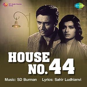 House No. 44 movie, song and  lyrics